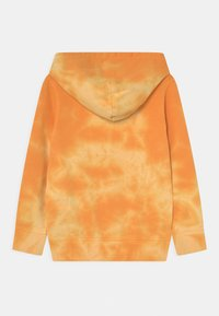 Champion Rochester - COLOR SPLASH HOODED UNISEX - Mikina na zip - gold - 1