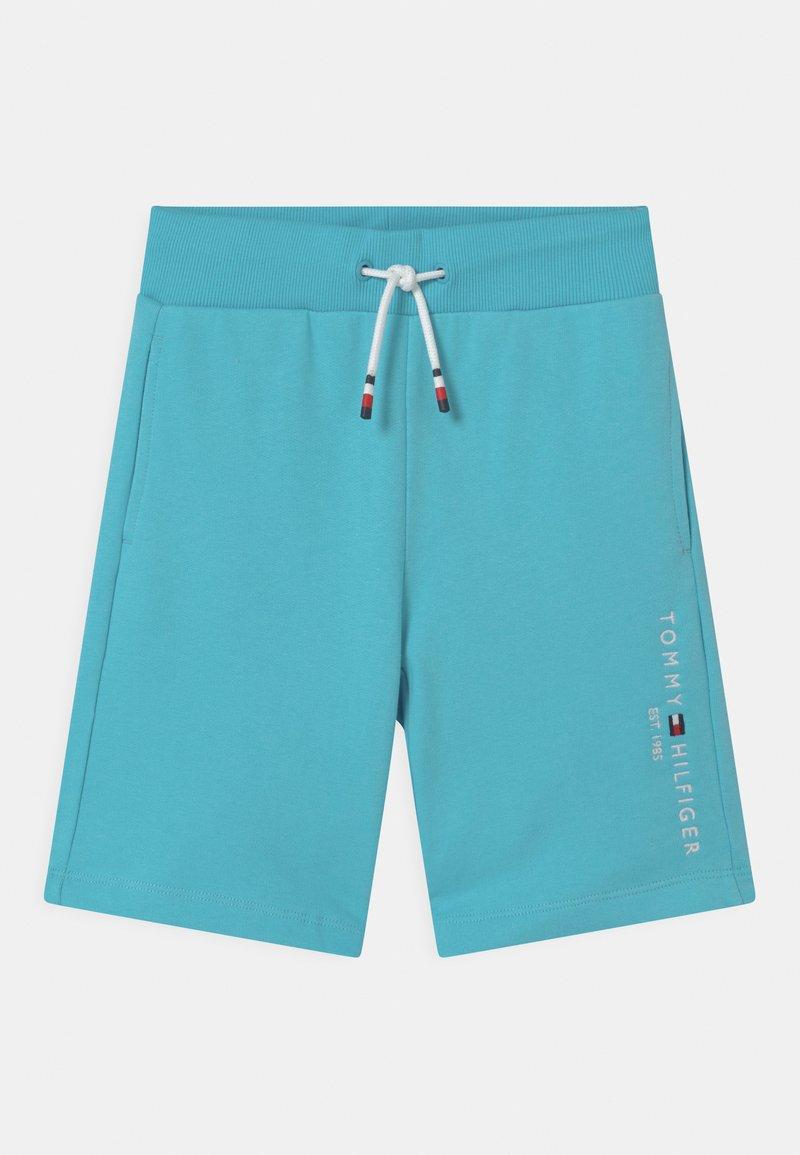 Tommy Hilfiger - ESSENTIAL - Pantalon de survêtement - seashore blue