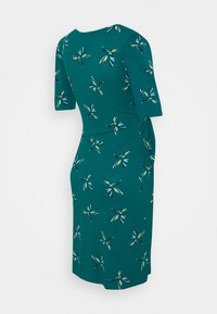 Envie de Fraise - DIVINE - Sukienka z dżerseju - green/blue - 1