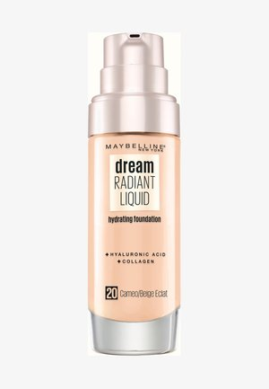 DREAM RADIANT LIQUID MAKE-UP - Foundation - 20 cameo