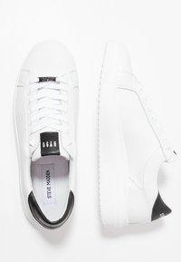 Steve Madden - ALEX - Sneakers laag - white - 1