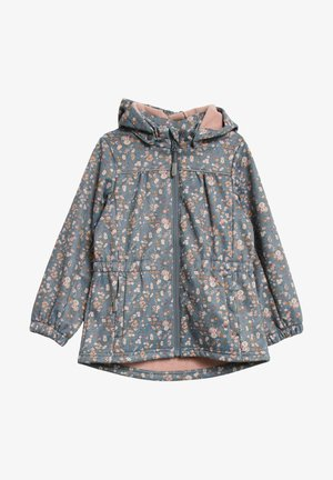 Aya - Summer jacket - flintstone flowers