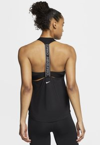 Nike Performance - Top - black/white - 2