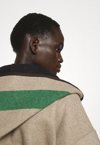 WEEKEND MaxMara - LINZ - Classic coat - green - 6