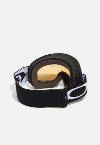 Oakley - FRAME PRO UNISEX - Occhiali da sci - persimmon/dark grey - 3