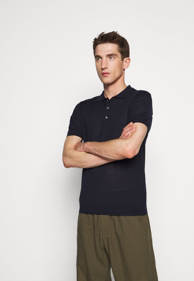 MEN´S - Polotričko - dark blue