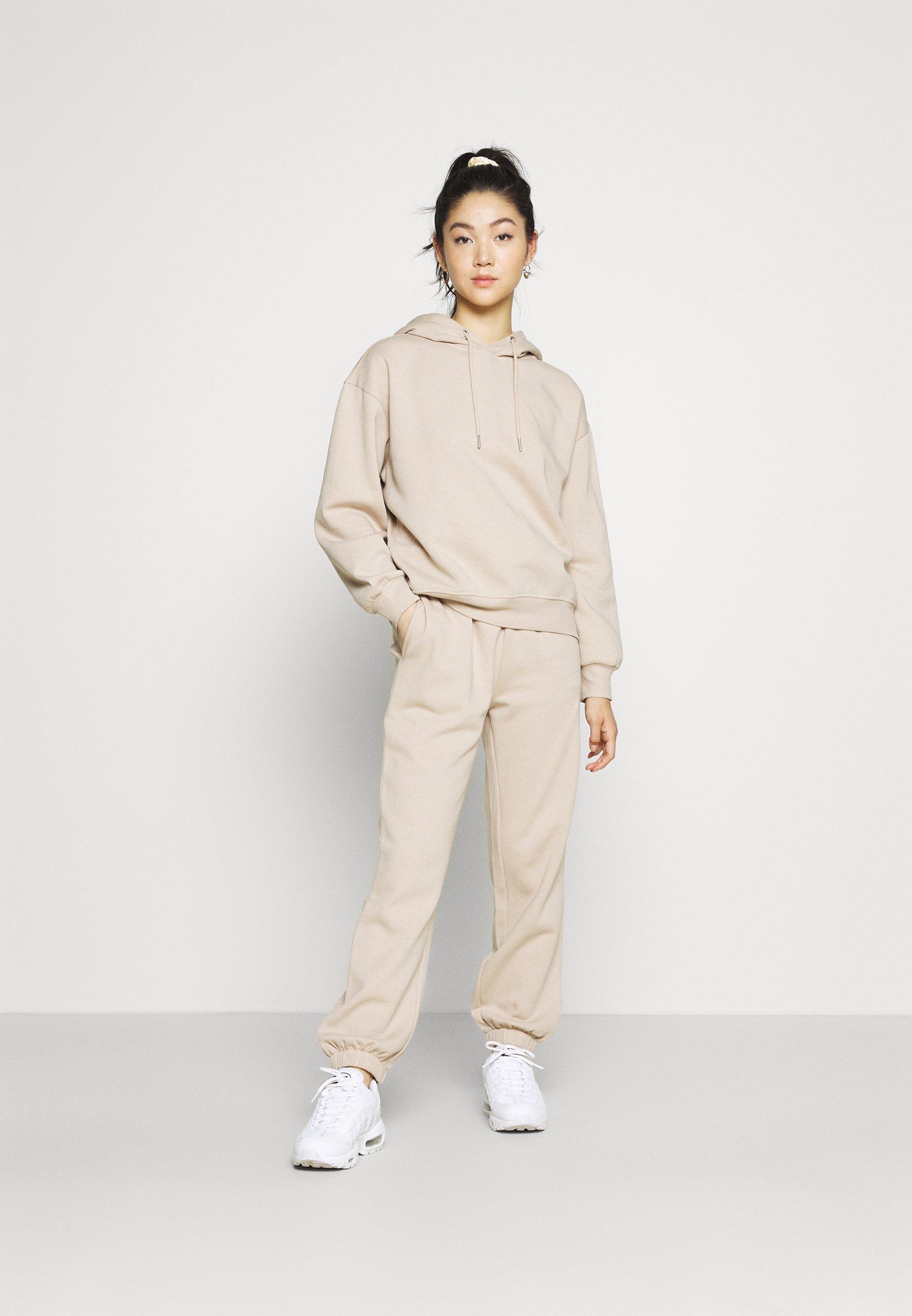 Damen JDYCATIE LIFE SET - Sweatshirt