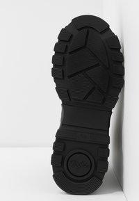 Buffalo - FENDO - Ankle boots - black - 6