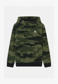 Abercrombie & Fitch - Hoodie - green - 0
