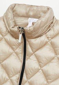 Mango - BLANDIN - Winter jacket - ecru - 7