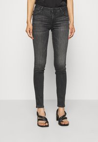 Guess - ULTRA CURVE POWER - Jeans Skinny Fit - hardha - 0