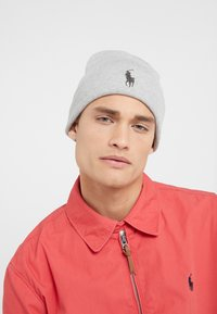 Polo Ralph Lauren - Berretto - rugby heather - 1