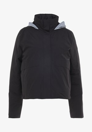 KIM WOMENS JACKET - Vinterjakke - black