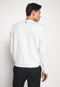 Lacoste - Sweatshirt - farine - 2