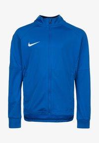 Nike Performance - DRY ACADEMY 18 - Training jacket - blue - 0