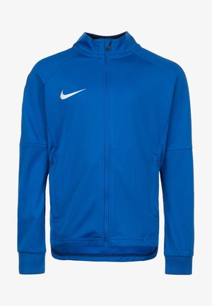 DRY ACADEMY 18 - Trainingsjacke - blue