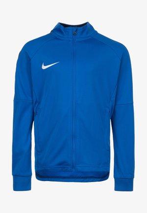 DRY ACADEMY 18 - Training jacket - blue
