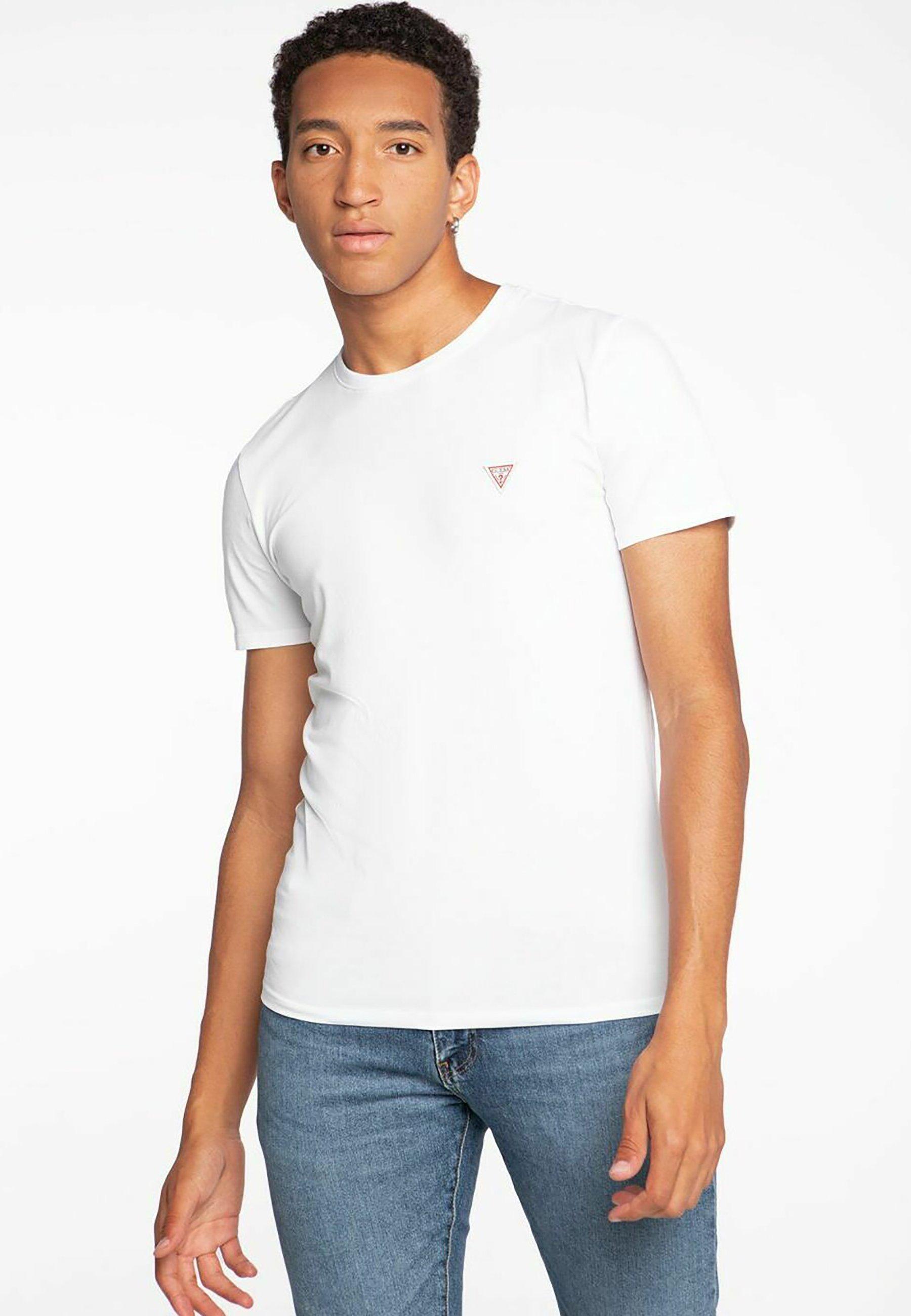 Uomo CN SS CORE TEE - T-shirt basic