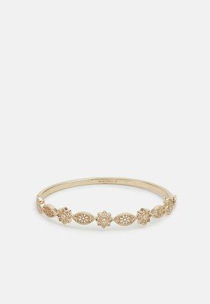 FILIGREE BANGLE - Armband - gold-coloured