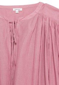 LOVE Stories - MERCI - Haut de pyjama - pink - 2