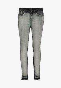 Monari - Jeans Skinny Fit - black - 0