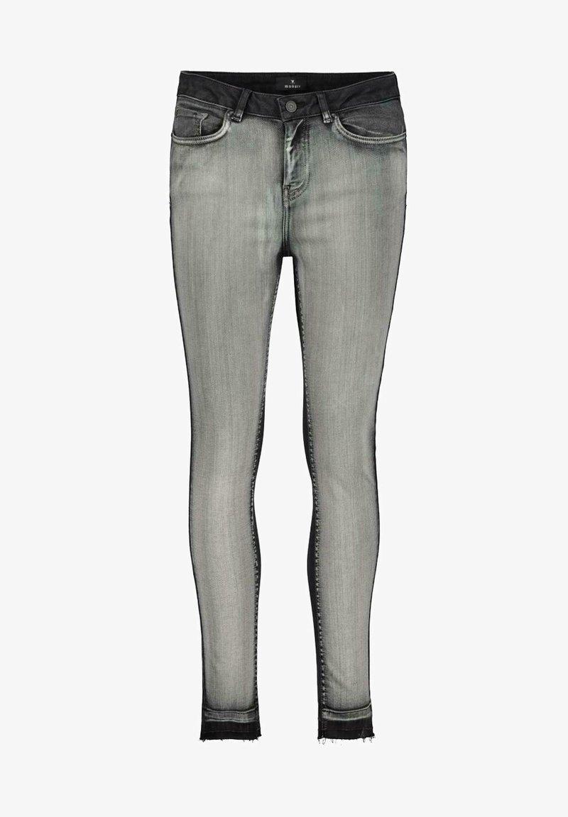 Monari - Jeans Skinny Fit - black