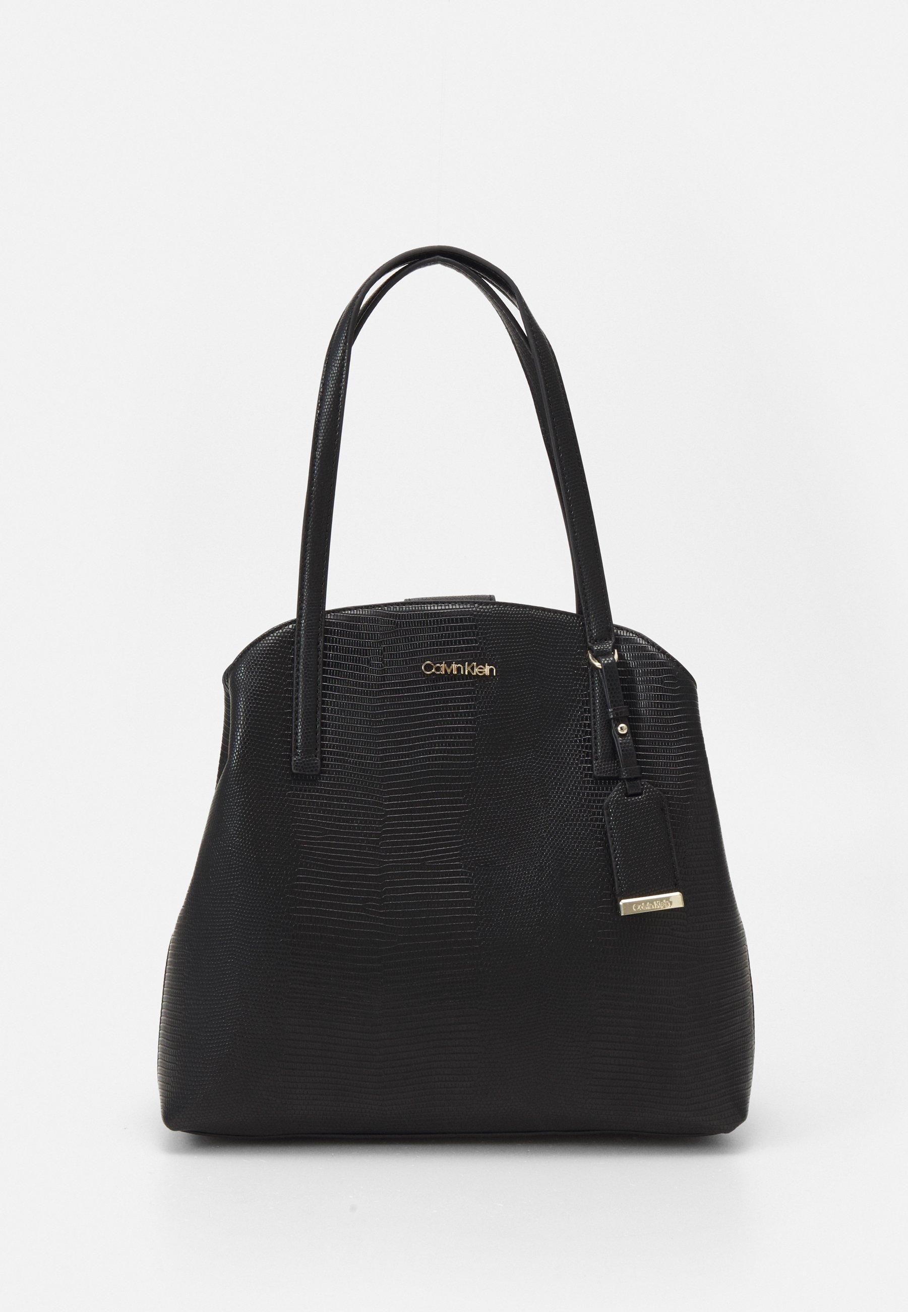 Women MUST SHOULDER BAG LIZARD - Handbag