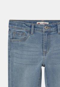 Levi's® - 710 SUPER SKINNY  - Jeans Skinny Fit - bleached denim - 2