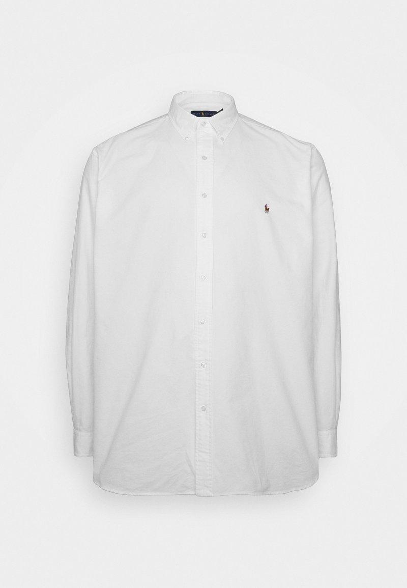 Polo Ralph Lauren Big & Tall - Camicia - white
