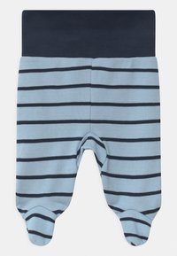 Jacky Baby - BOYS 2 PACK - Trousers - blue/dark blue - 3