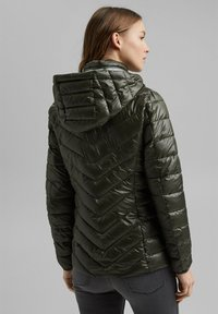 Esprit - Winter jacket - khaki green - 2