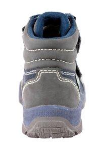 Pio - Winter boots - navy - 2