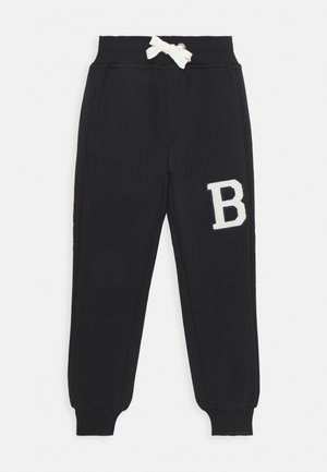 SPORT PANTS UNISEX - Verryttelyhousut - black beauty