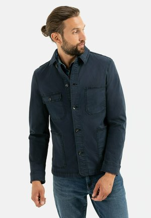 Denim jacket - night blue