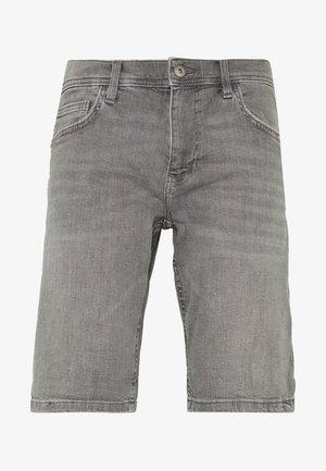 Jeans Short / cowboy shorts - grey medium wash