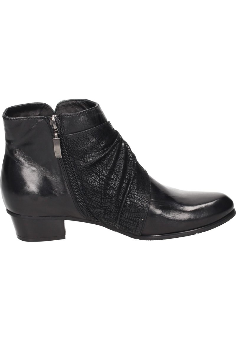 Piazza - Ankle boots - schwarz