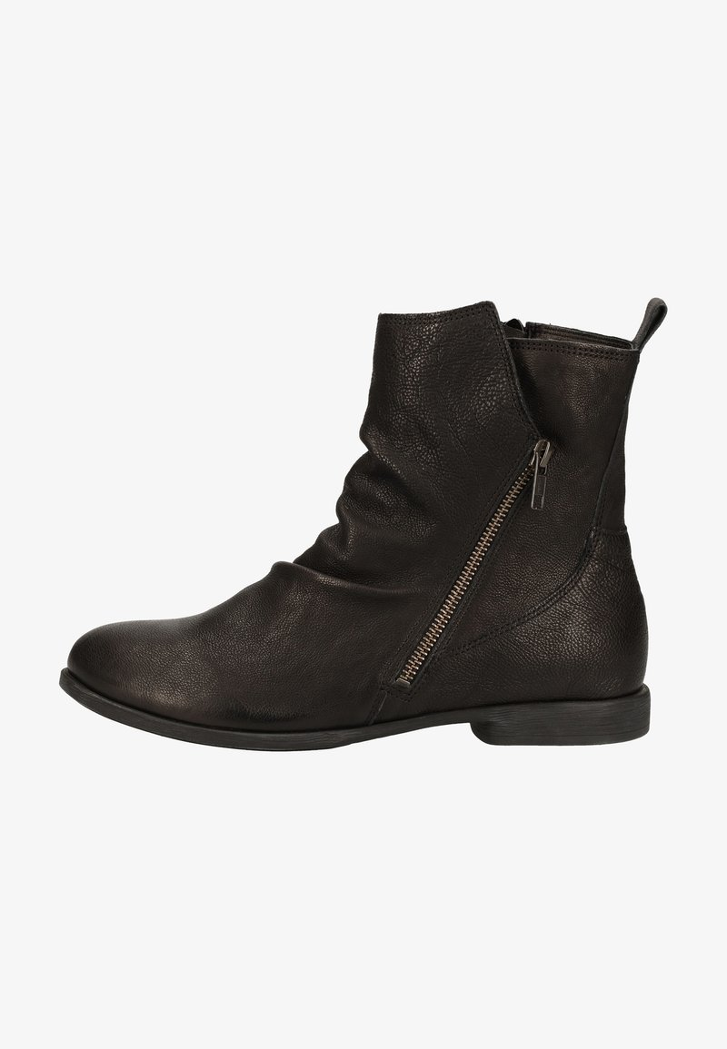 Think! - Classic ankle boots - schwarz 0000
