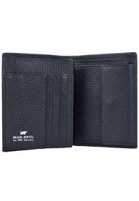Braun Büffel - TURIN  - Wallet - black - 4