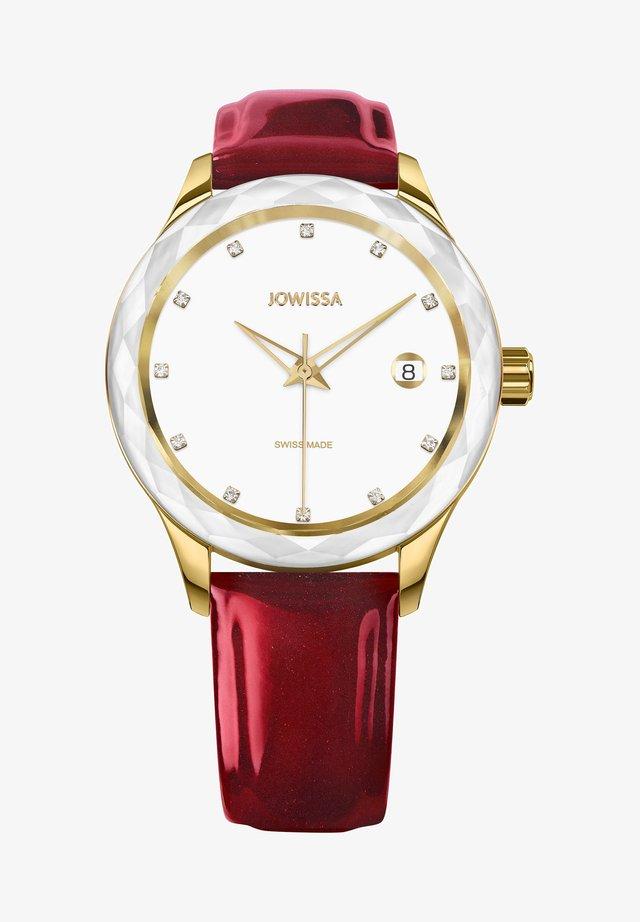 TIRO SWISS - Horloge - gold