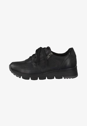 Zapatillas - black nappa c