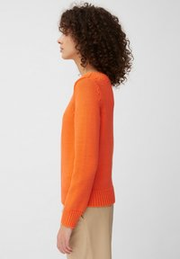Marc O'Polo - Jumper - orange - 3