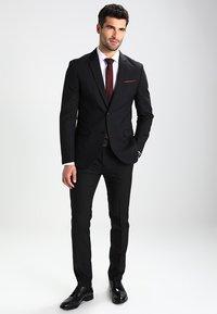 Pier One - Suit - black - 0