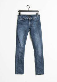 Nudie Jeans - Slim fit jeans - blue - 0
