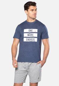 Threadbare - Pyjama - blue - 0