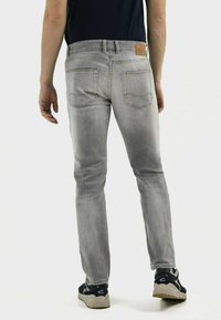 camel active - Slim fit jeans - cloudy grey - 2