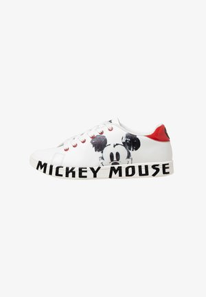 MICKEY - Sneaker low - white