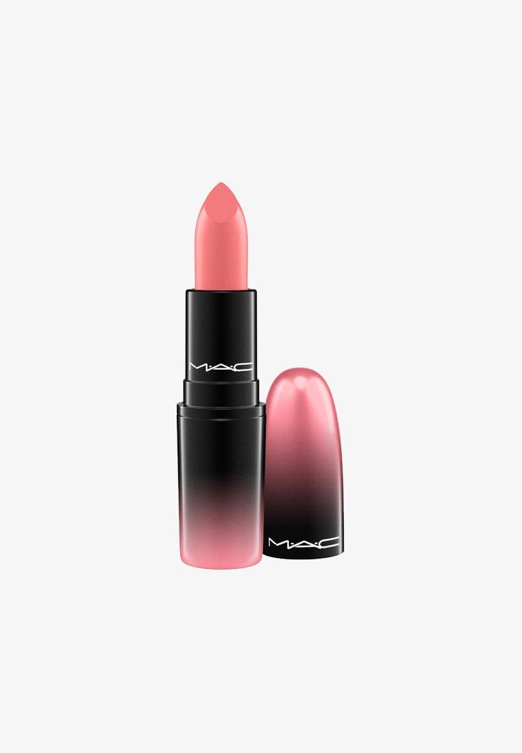 MAC - LOVE ME LIPSTICK - Lipstick - under the covers