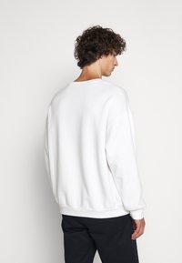 Fiorucci - VINTAGE ANGELS - Sweatshirt - white - 2