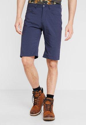 WAY TO GO SHORTS - Sports shorts - cosmos