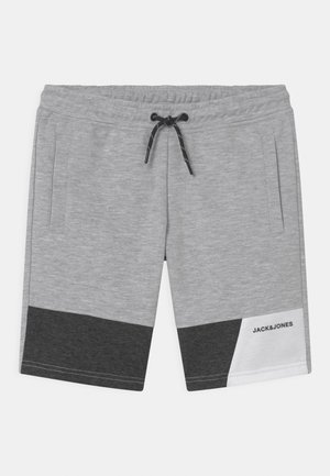 JJIMARS  - Shorts - light grey melange